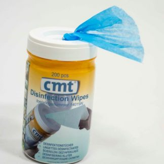 Desinfectie CMT 200 wipes